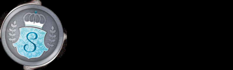 Silberknöpfchen - Logo